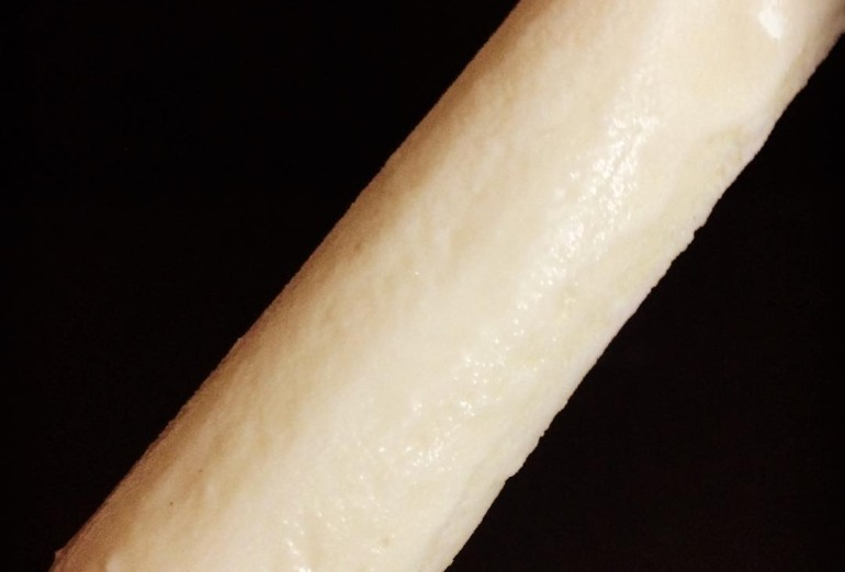 Crafted Kulfi with Coconut Flavor